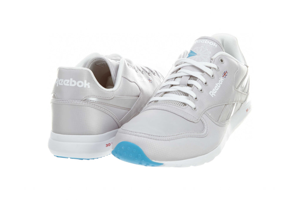 REEBOK CL LTHR CLEAN ULTRALITE CLASSIC MENS STYLE # V58583