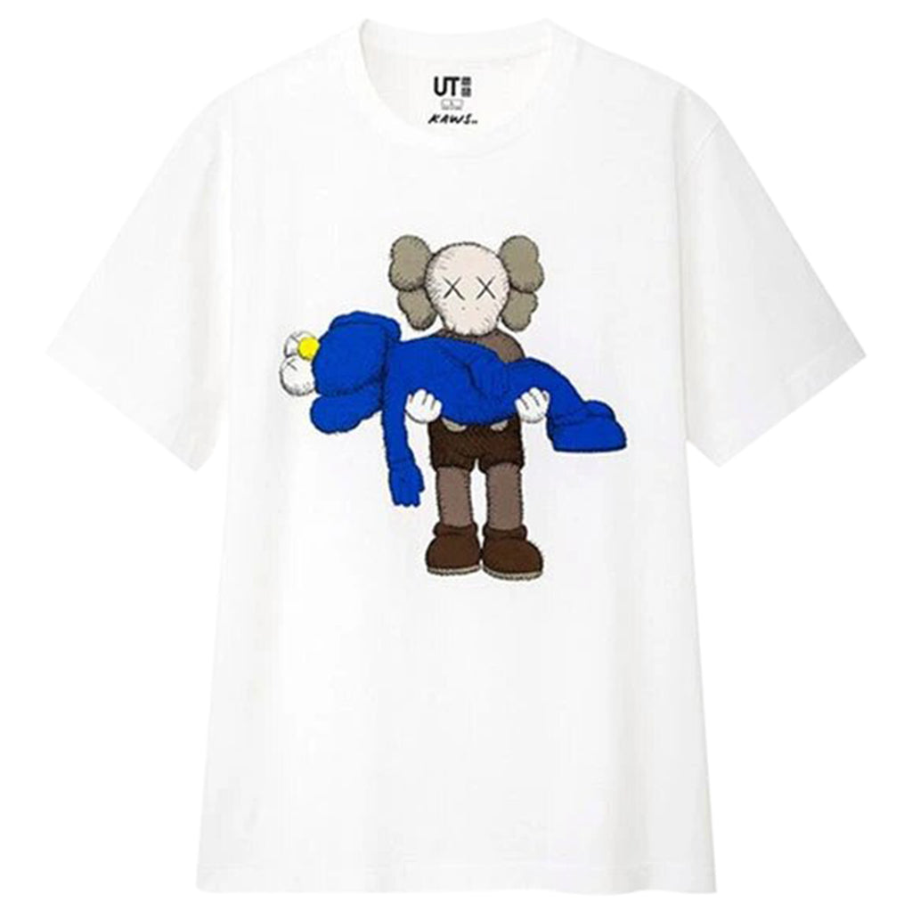 Uniqlo Kaws X Gone Tee Mens Style : 9n262c-us
