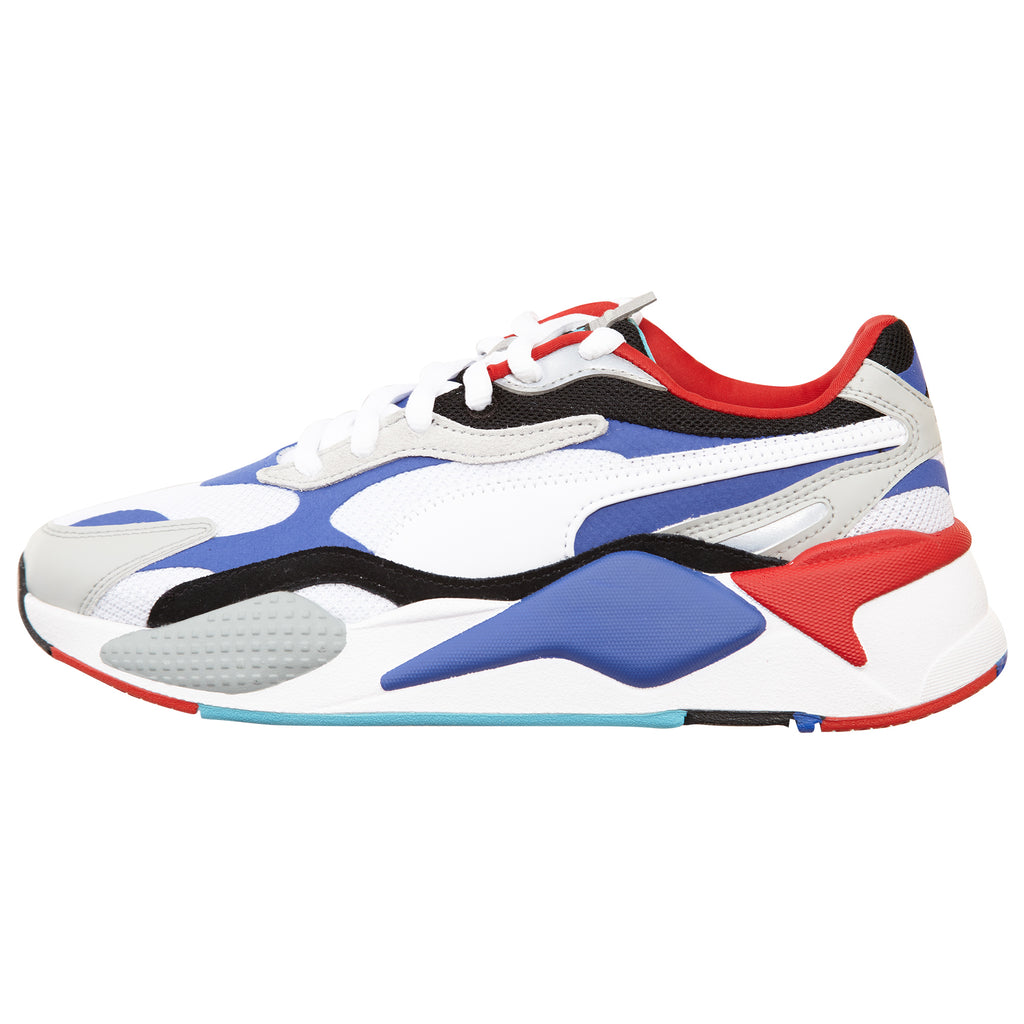 Puma Rs-x³ Puzzle Sneakers Mens Style : 371570