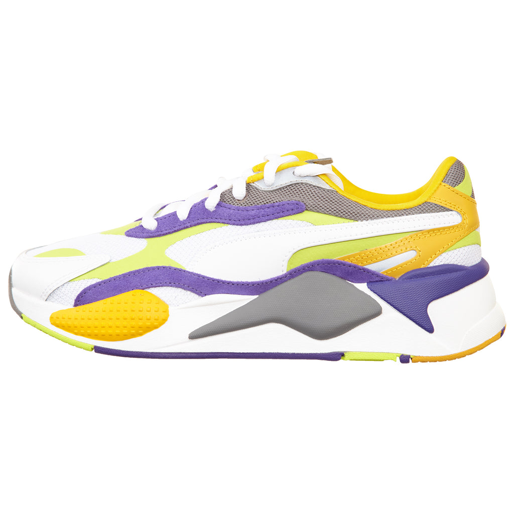 Puma Rs-x³ Level Up Sneakers Mens Style : 373169