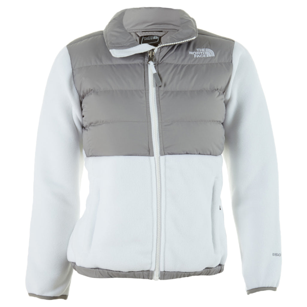 THE NORTH FACE GIRL'S DENALI DOWN JACKET - STYLE # A0C8 - FN4