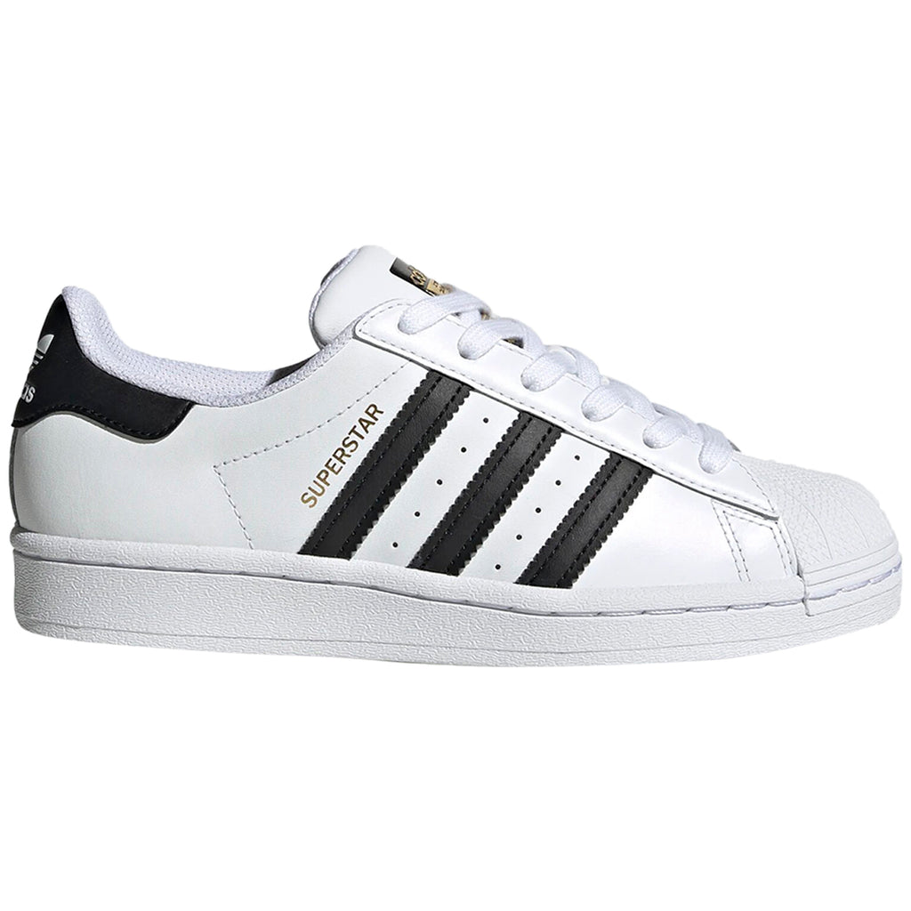Adidas Superstar Big Kids Style : Fu7712