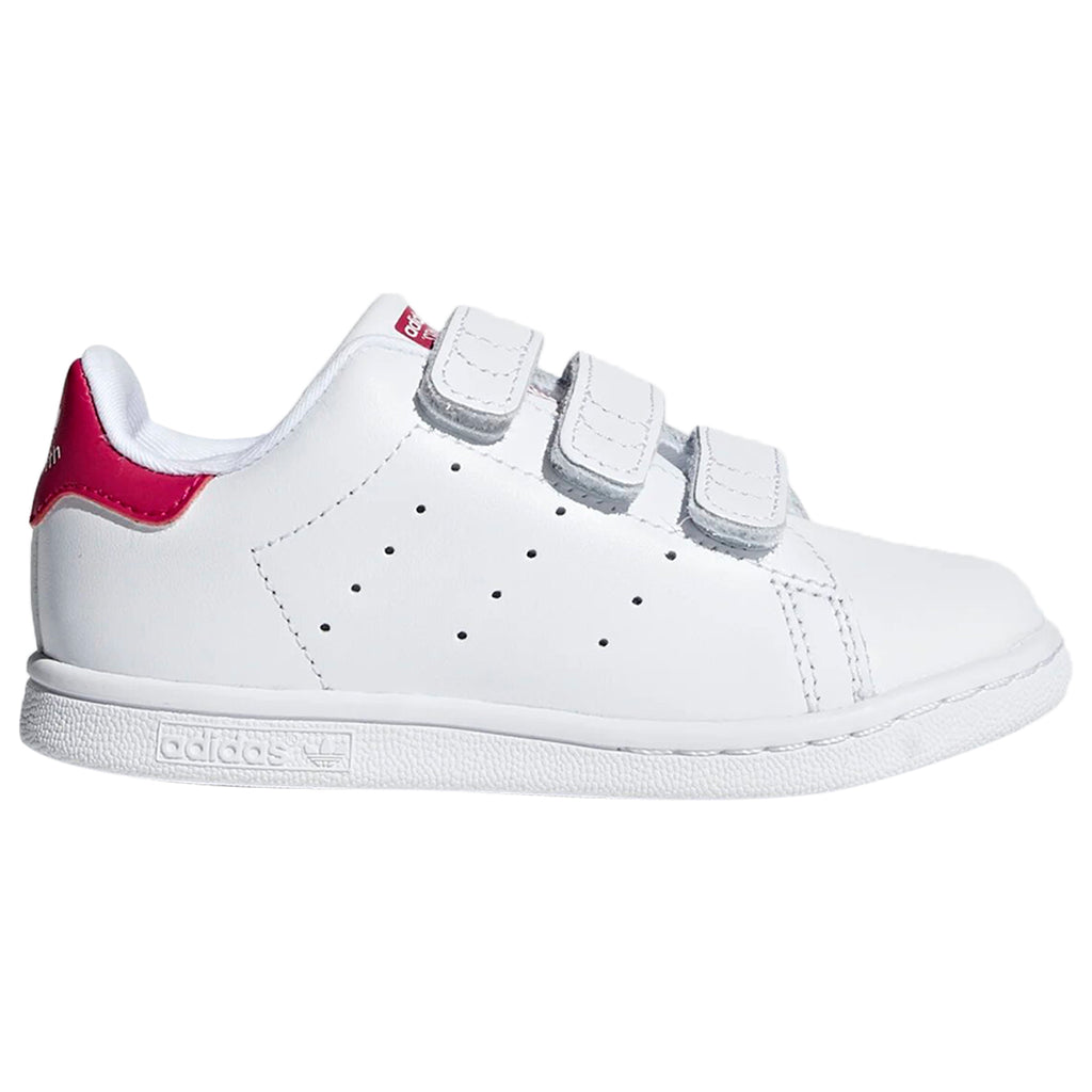 Adidas Stan Smith Cf Toddlers Style : Bz0523