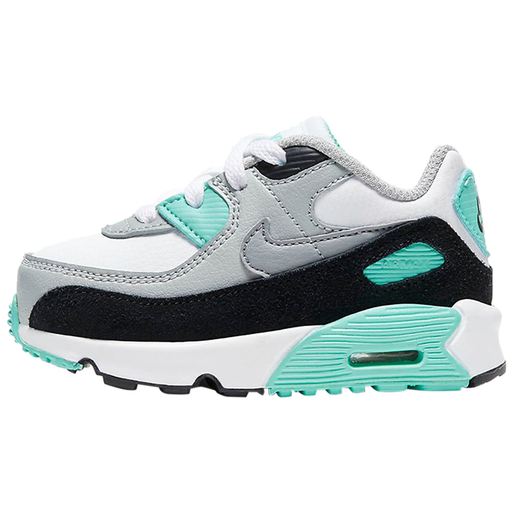 Nike Air Max 90 Ltr Toddlers Style : Cd6868-102