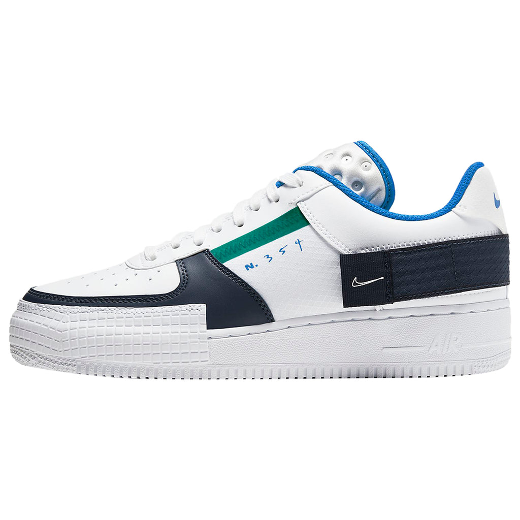 Nike Af1-type Mens Style : Cq2344-100