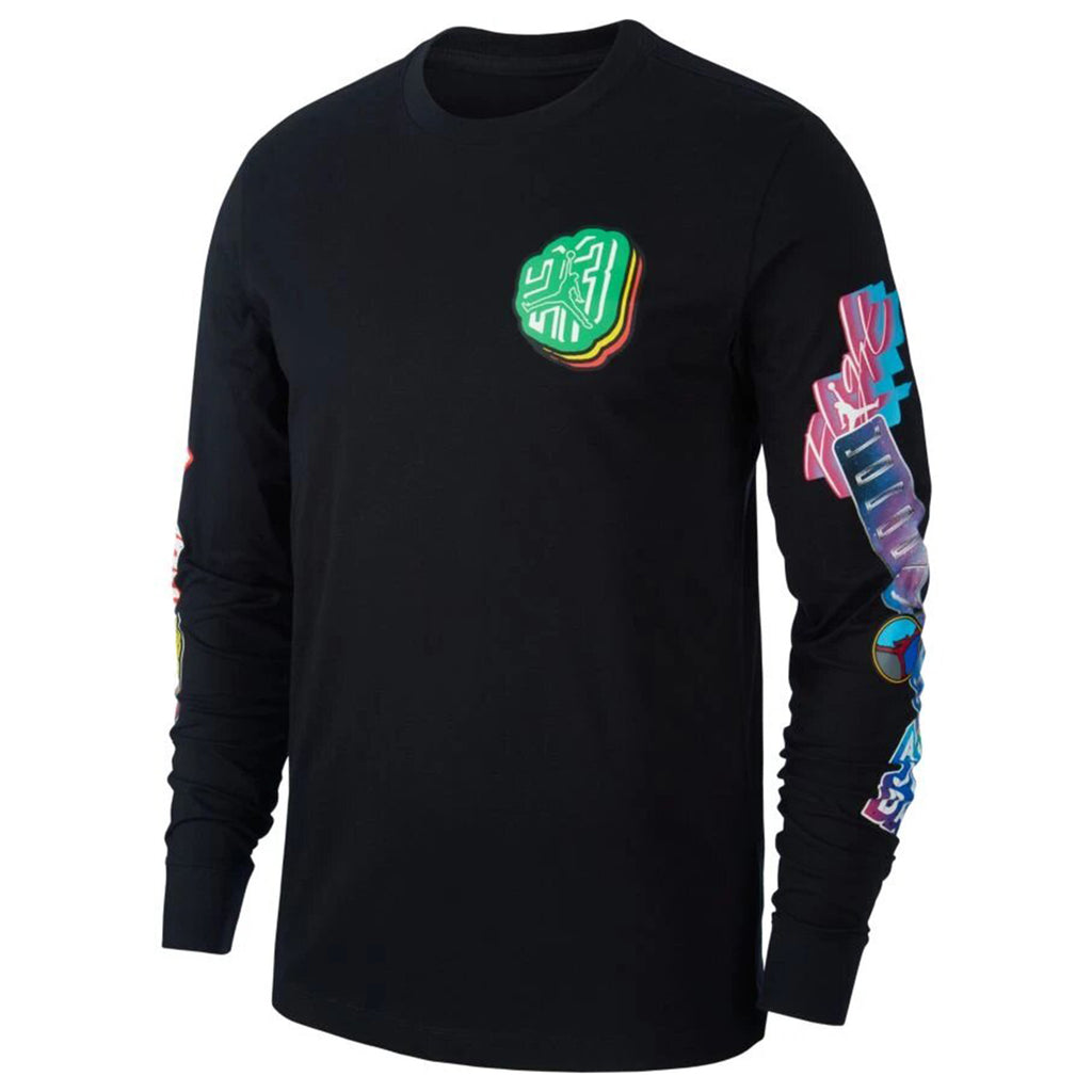 Nike Photo Long-sleeve Crew Mens Style : Cd5513