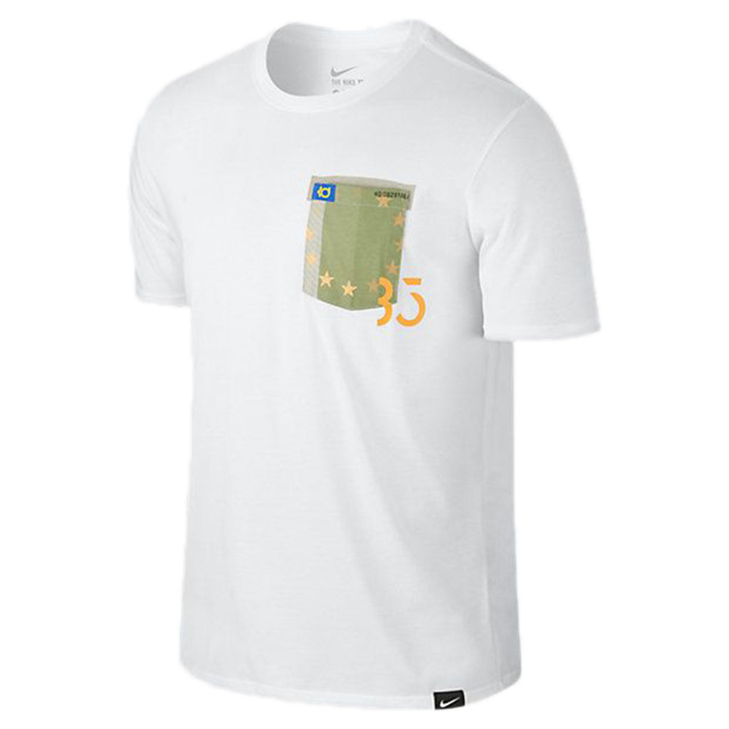 Nike Kd 8 Ho2 Pocket Dri-fit T-shirt  Mens Style : 779205