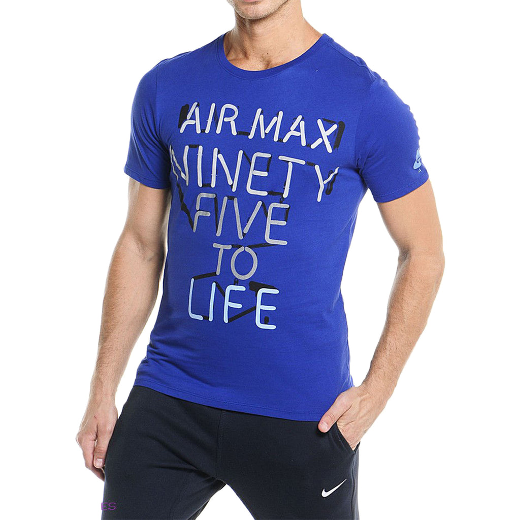 Nike Dri-fit T-shirt Mens Style : 685400