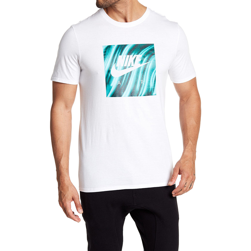 Nike Foam Shoe Box Tee Mens Style : Ah6968