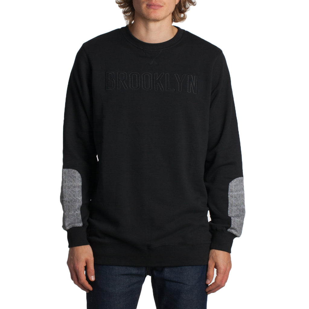 Adidas Nba Brooklyn Nets Crew Neck Mens Style : G76329