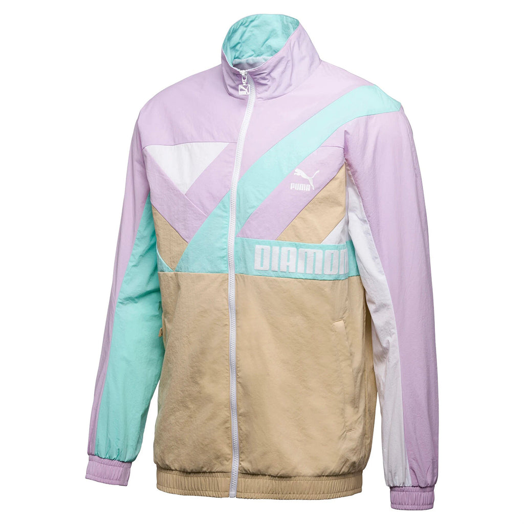 Puma Puma X Diamond Wind Jacket Mens Style : 575353