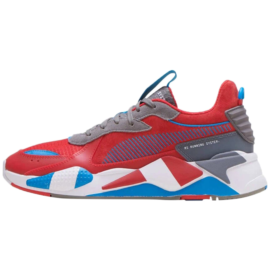 Puma Rs-x Retro Sneakers Mens Style : 371511