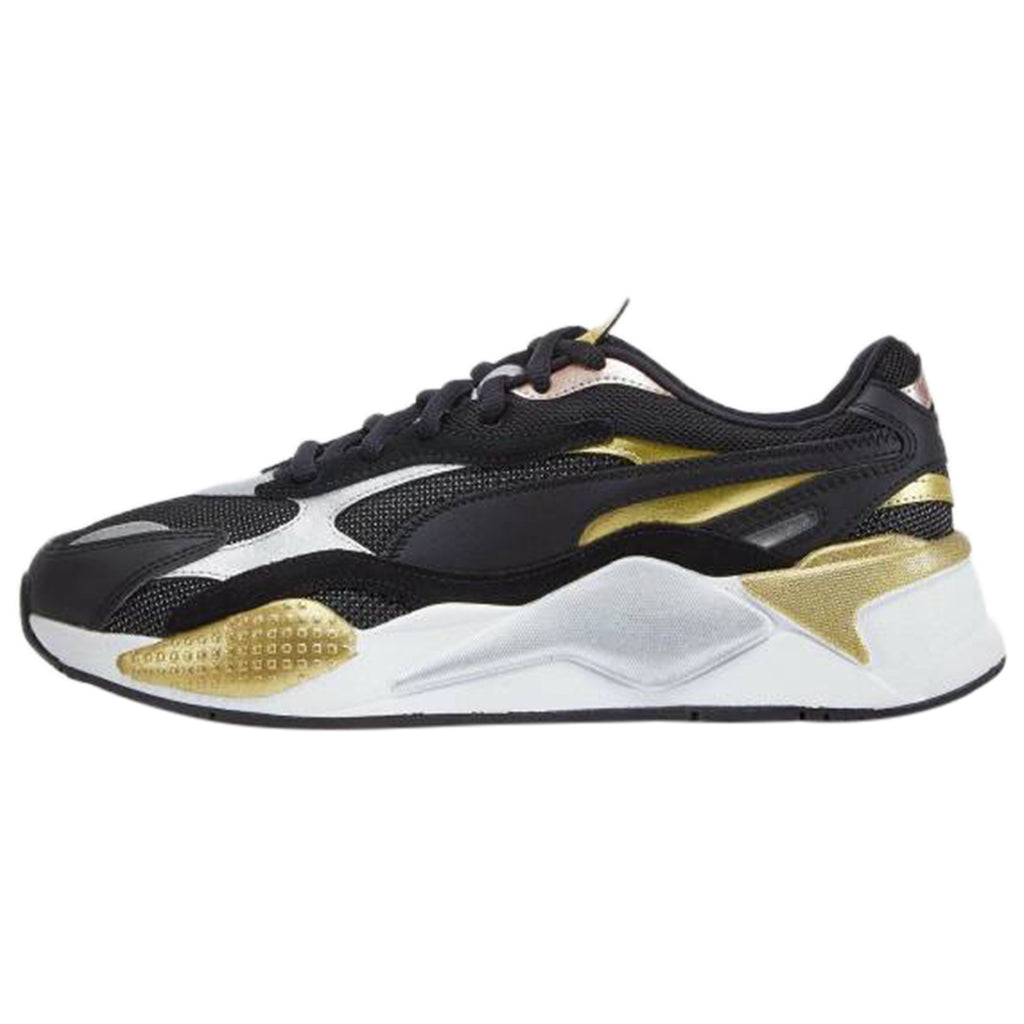 Puma Rs-x3 Metallic Sneakers Mens Style : 373829