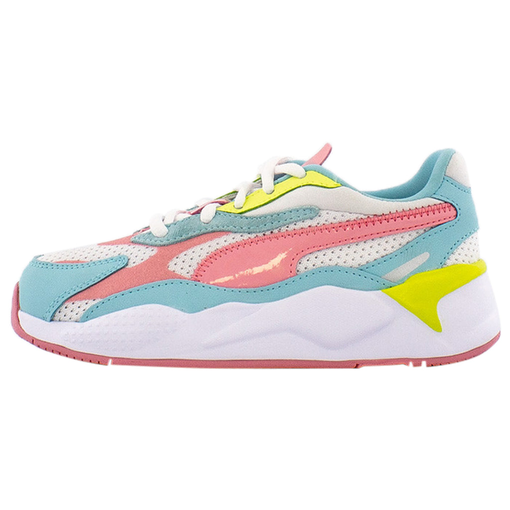 Puma Rs-x3 Summer Splash Sneakers Little Kids Style : 373894