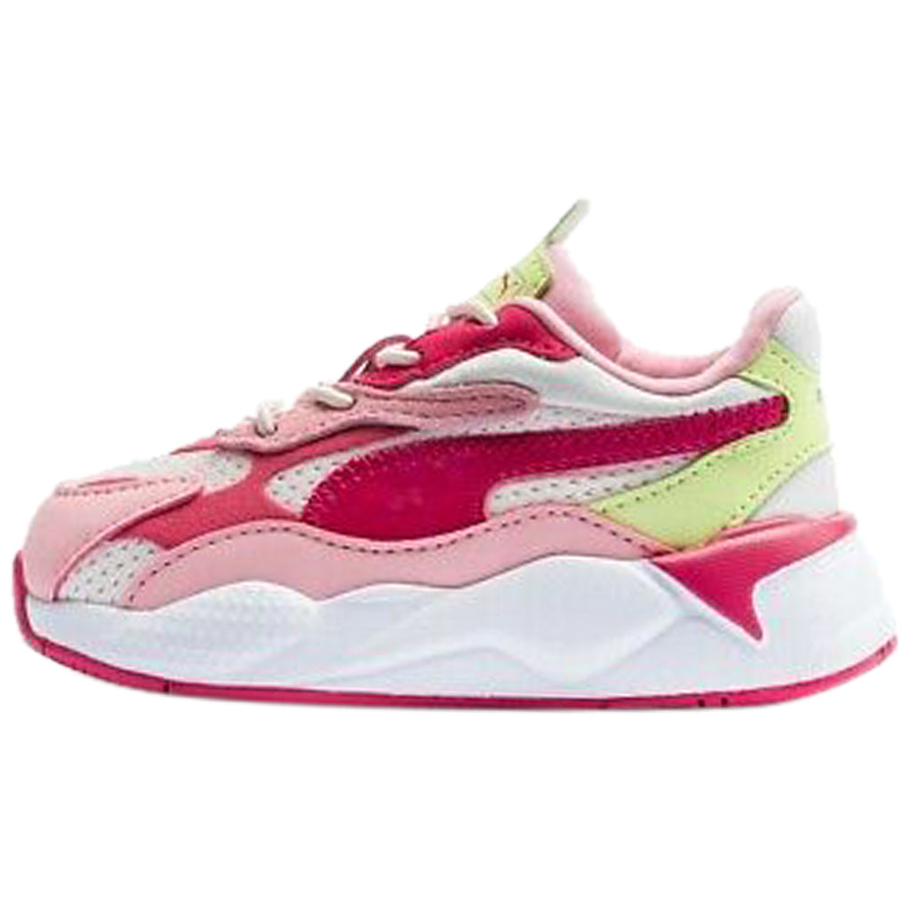 Puma Rs-x3 Summer Splash Sneakers Toddlers Style : 373895-01