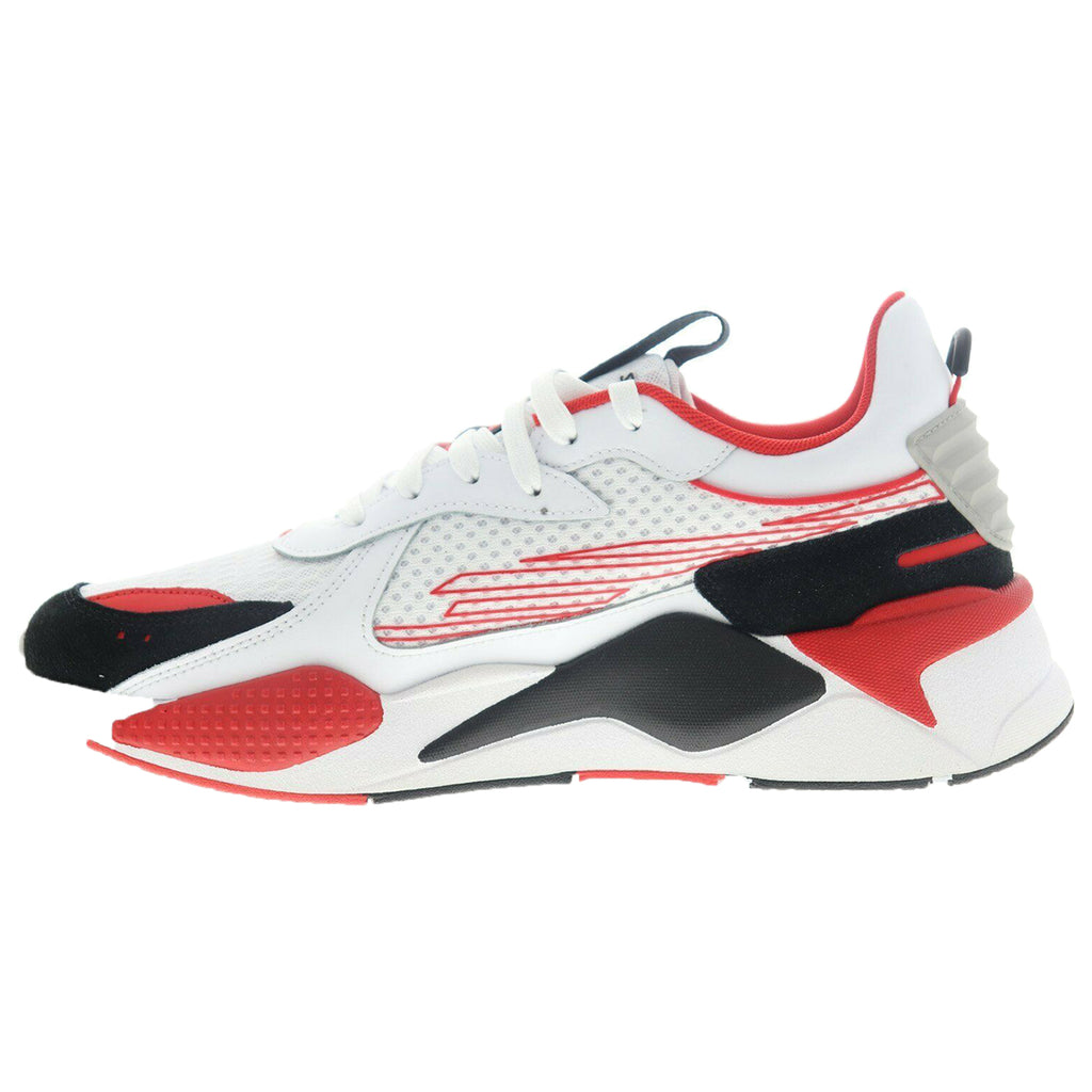 Puma Rs-x Cyber Sneakers Mens Style : 374331