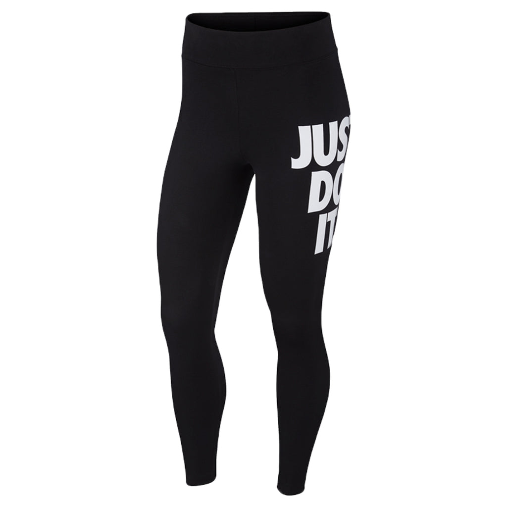 Nike Sportswear Leg-a-see Just Do It Leggings  Womens Style : Cj2657