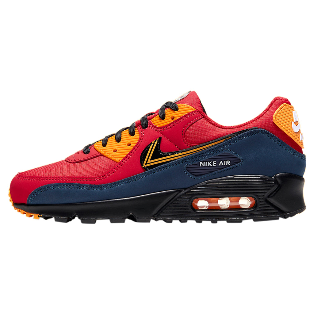 Nike Air Max 90 Premium Mens Style : Cj1794-600