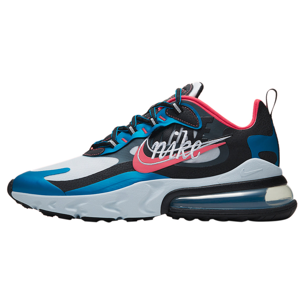 Nike Air Max 270 React Mens Style : Ct1616-400