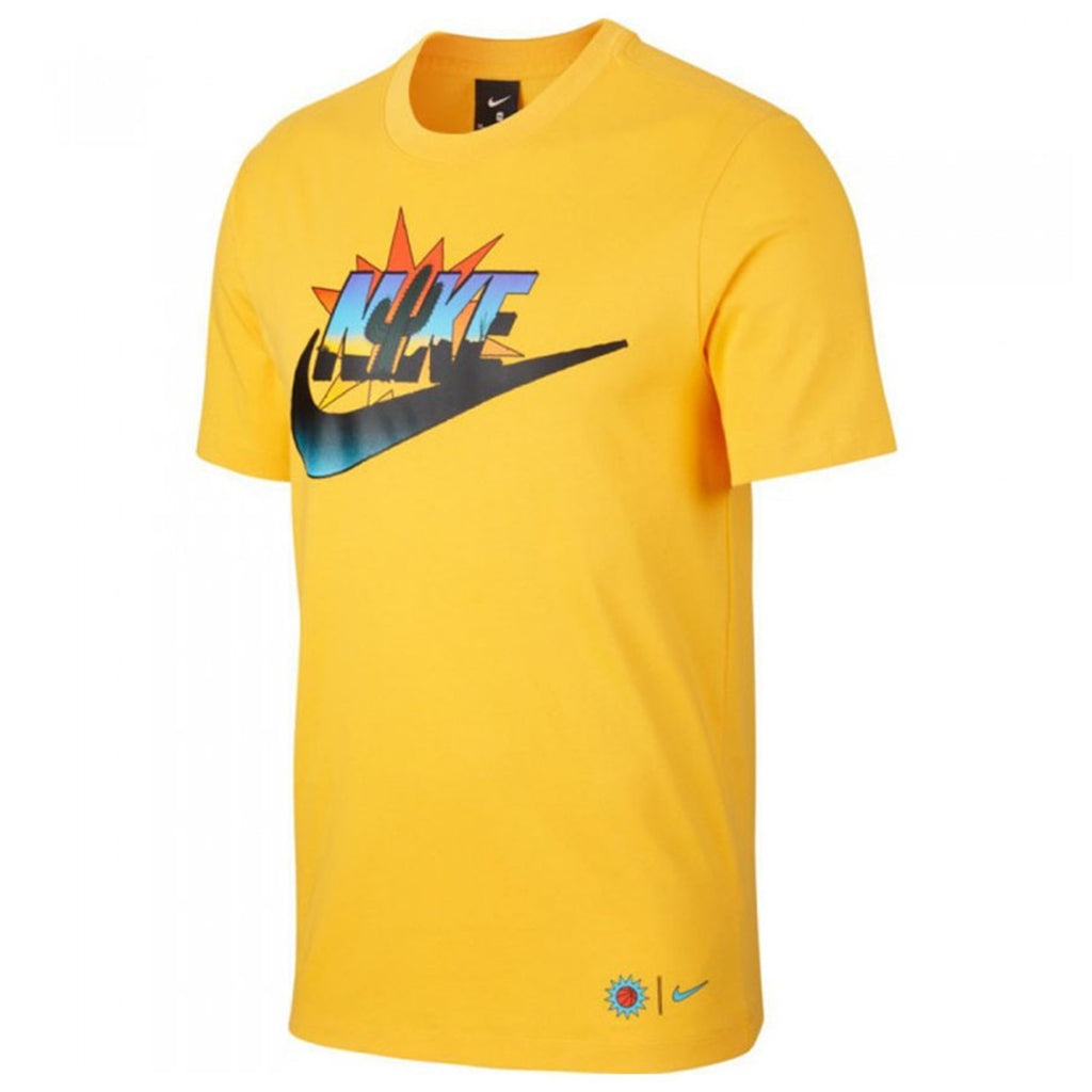 Nike Exploration Series Basketball T-shirt Mens Style : Cd1304