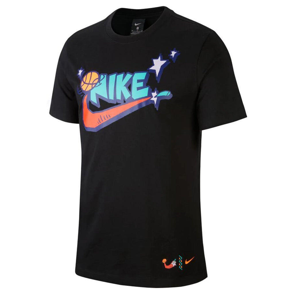Nike Exploration Series Basketball T-shirt Mens Style : Cd1306