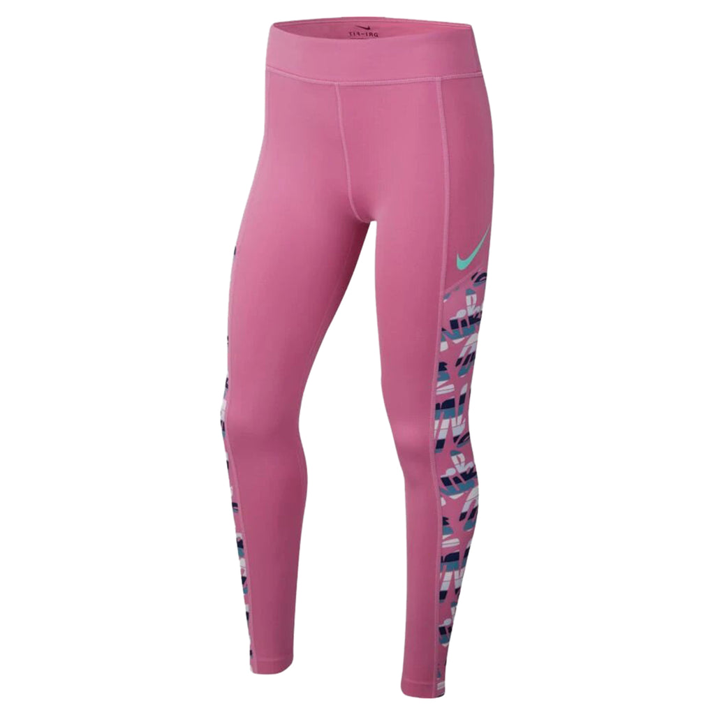 Nike Girls' Trophy Training Tights Big Kids Style : Cj7642
