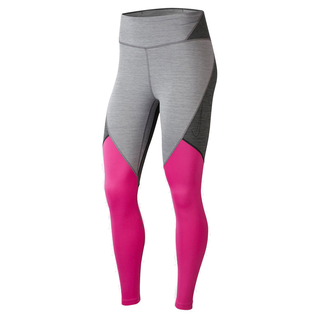 Nike One Mid-rise Tights Womens Style : Cj3913