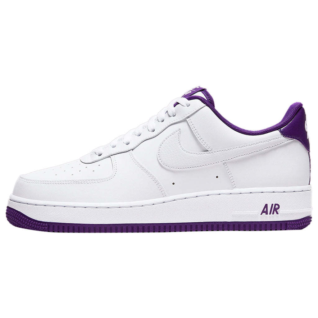 "Nike Air Force 1 ""07 2 Mens Style : Cj1380-100"