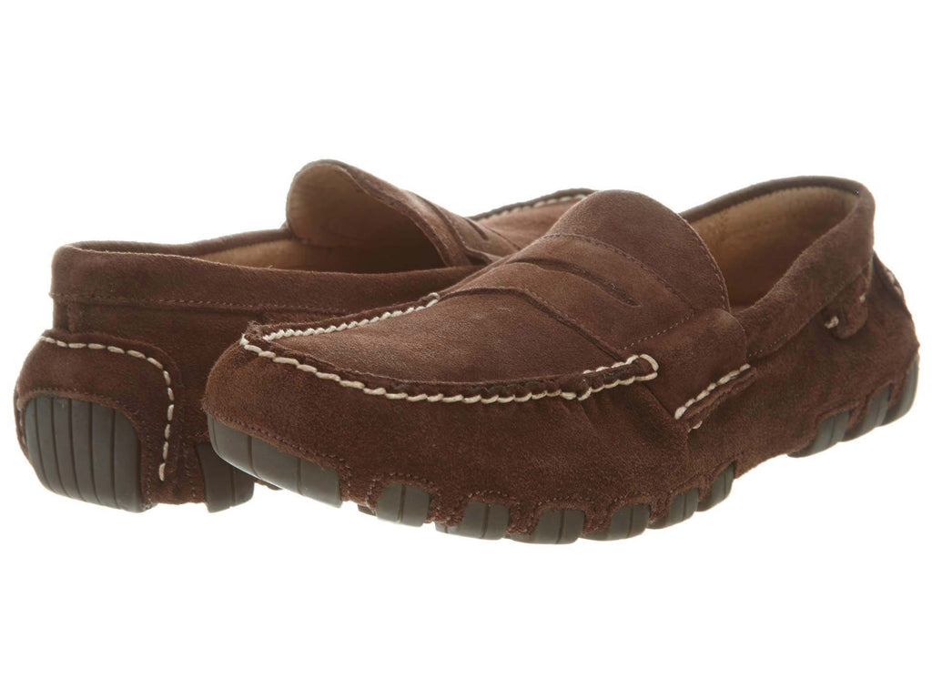 POLO MENS NEW REV SUEDE-ARKLEY PENY II STYLE# 803187127