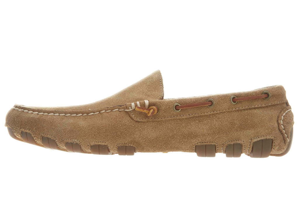 POLO MENS NEW REV SUEDE-ARKLEY II STYLE# 803187128
