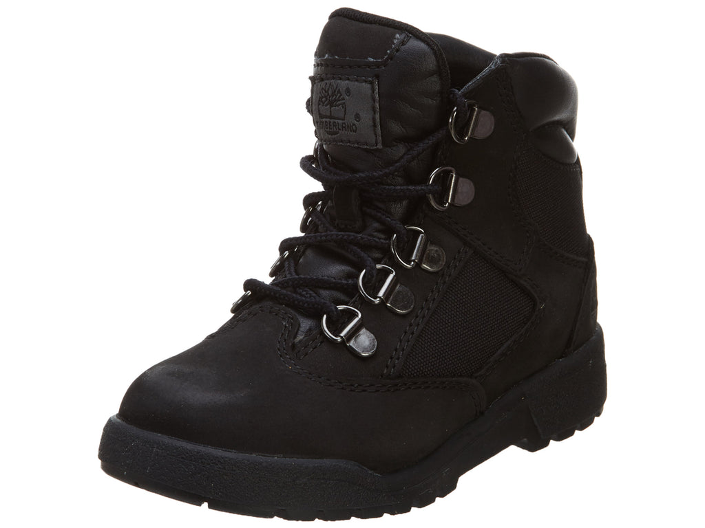 Timberland 6In L/F Fld Bt Toddler Style # 44890