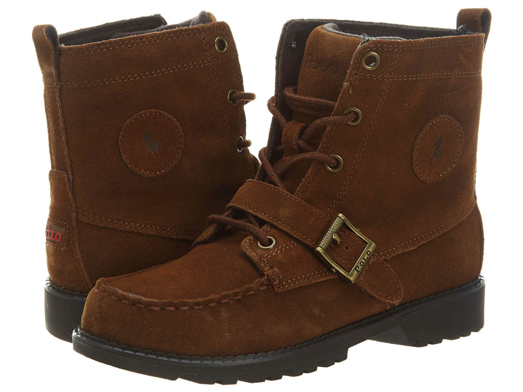Polo Ralph Lauren Ranger Hi Boot Little Kids Style # 90583 PS
