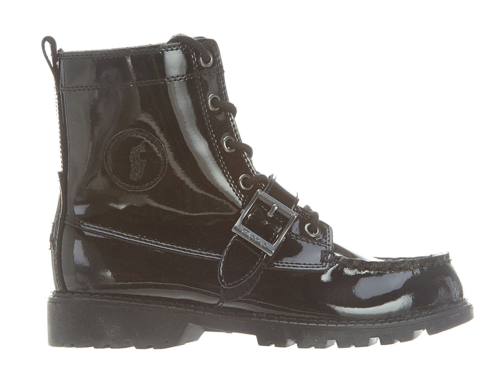 Polo Ranger Hi boot Big Kids Style # 90674