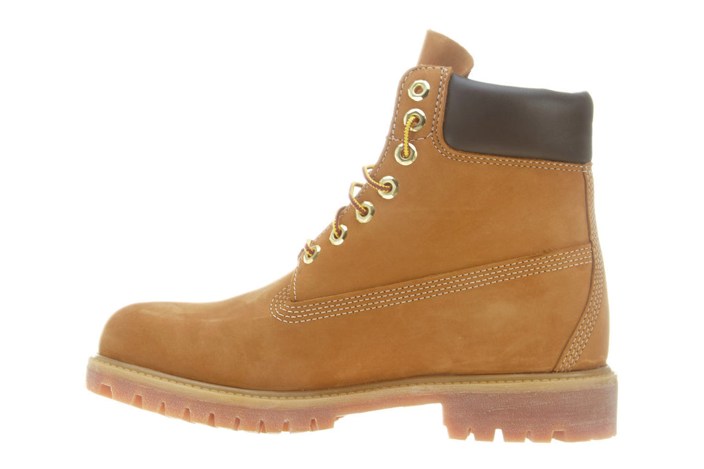 Timberland Classic 6 Inch Premium Mens Basic Waterproof Boots (Wide Width)