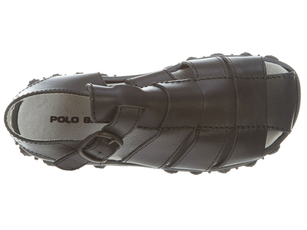 Polo Pull-up Leather Dylan Little Kids Style : Mq3393d