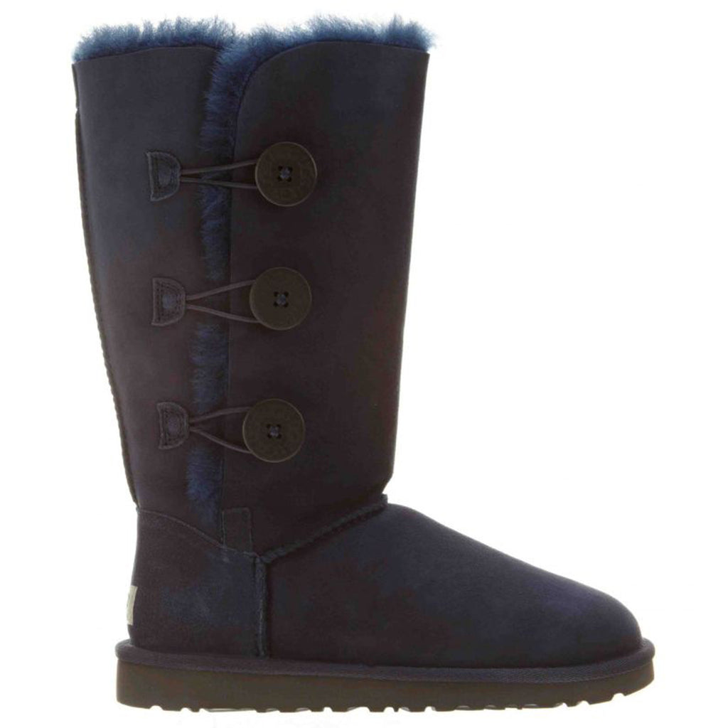 Ugg Bailey Button Triplet Boots  Womens Style : 1873