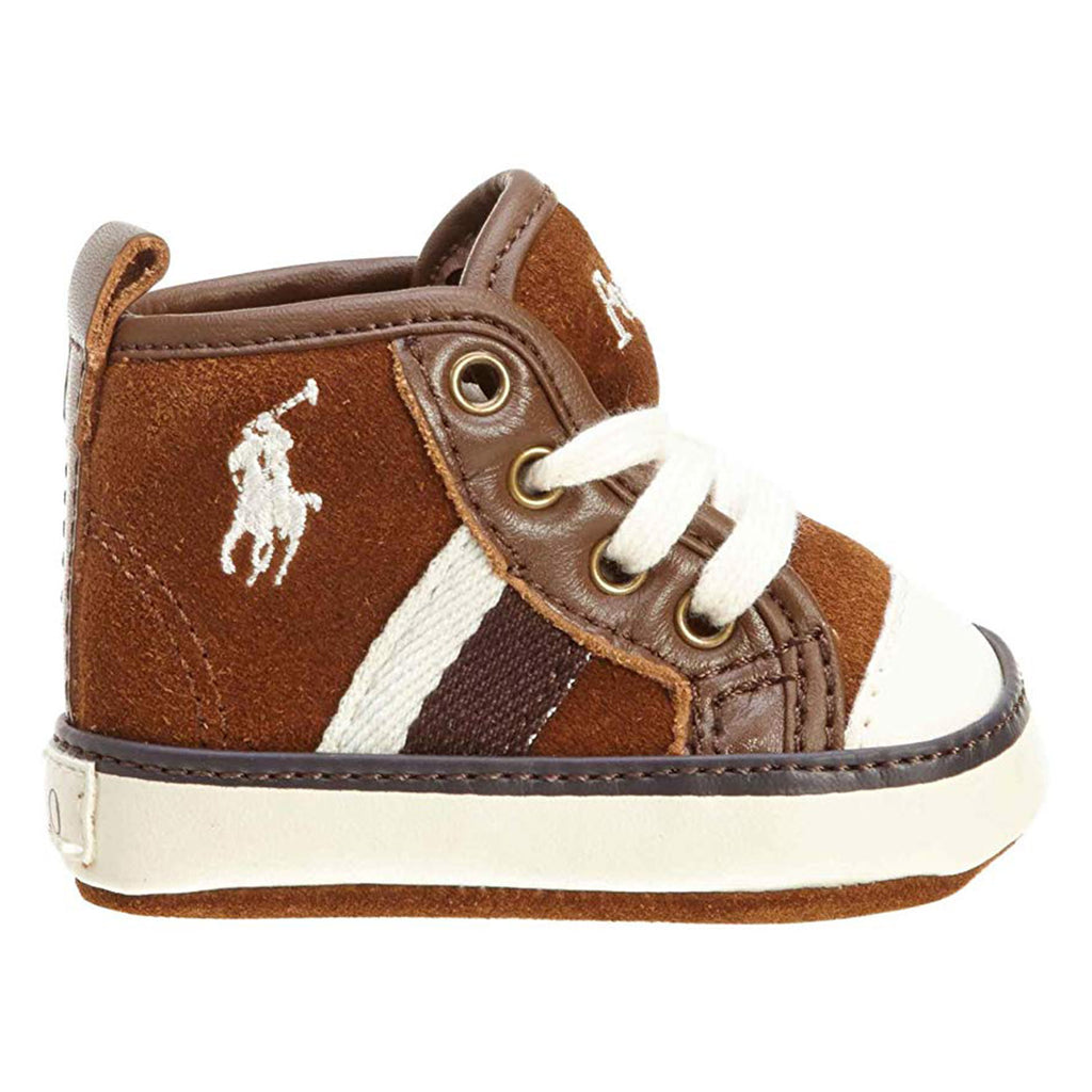 Polo Dreek Mid Crib  26374Cb