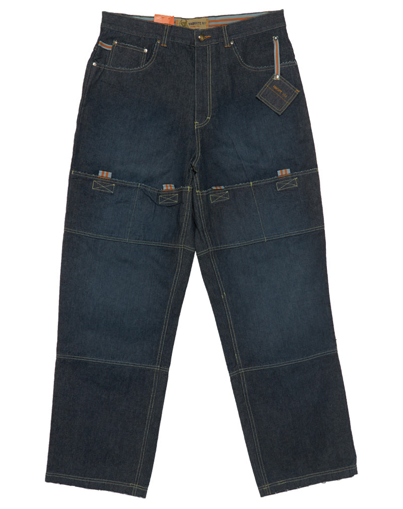 Varcity Explorer Loose Fit Jeans Mens Style : VFJ153