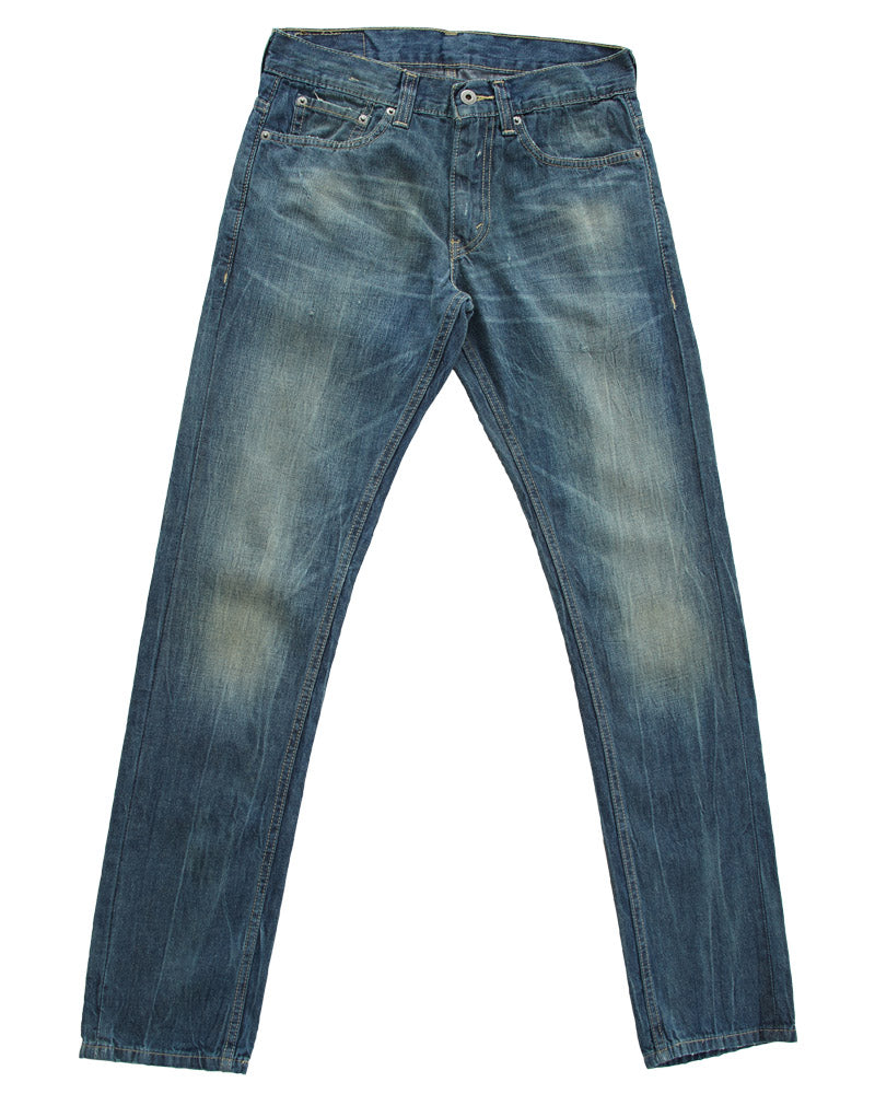 Levis 511 Skinny Extra Slim Fit Straight Leg Mens Style : 04511