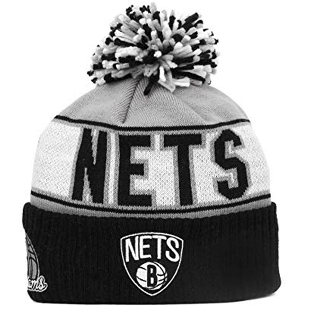 New Era Brooklyn Nets Pom Pom Mens Style : Ne-pom