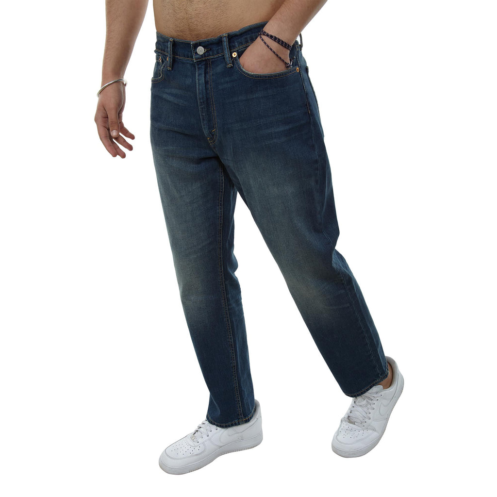 Levis Athletic Straight Fit Jean Mens Style : 541