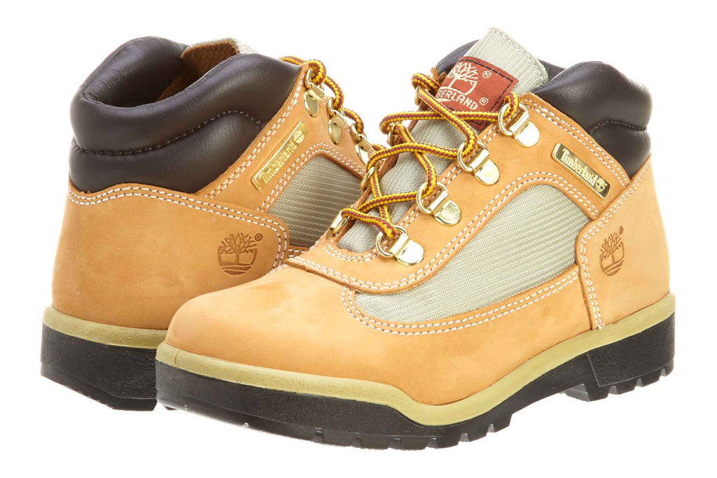 Timberland – Sneaker Experts