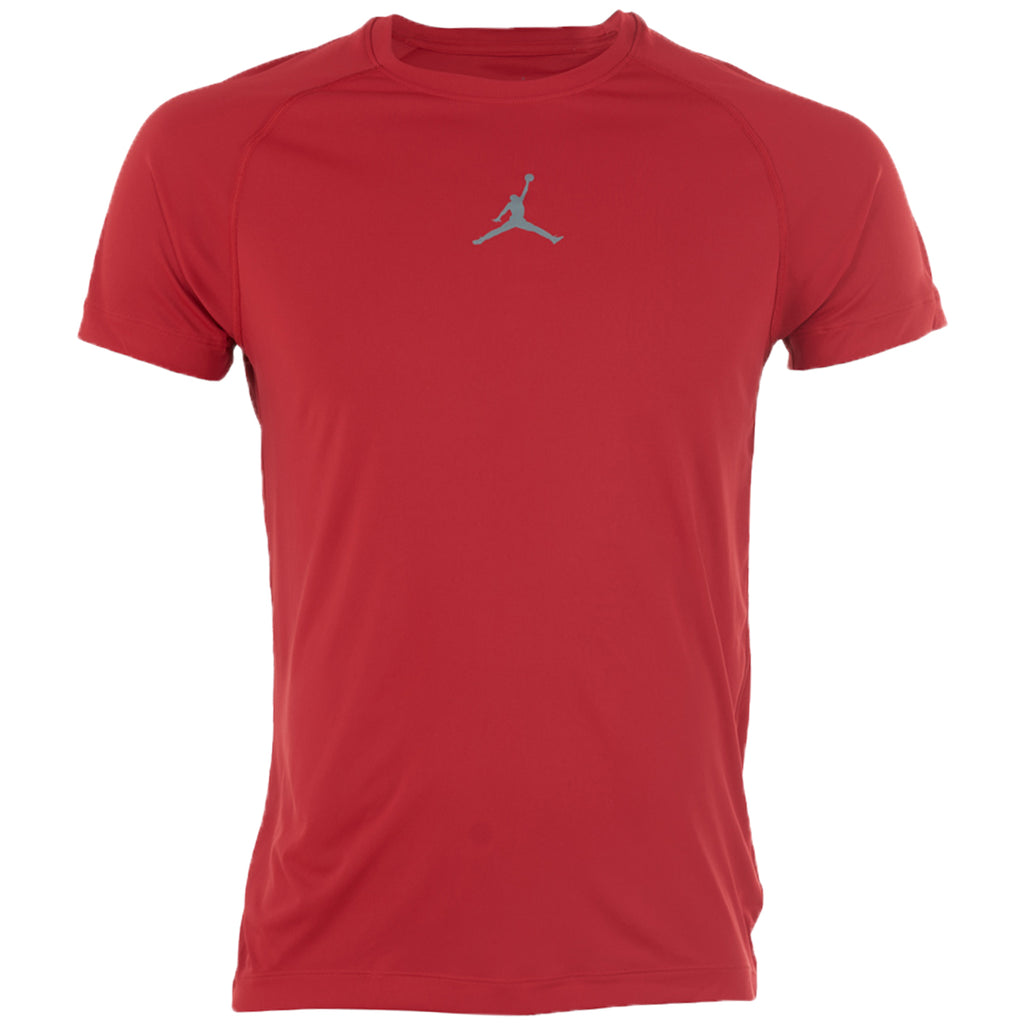 Jordan Aj All-season Fitted Short Sleve Mens Style : 642404