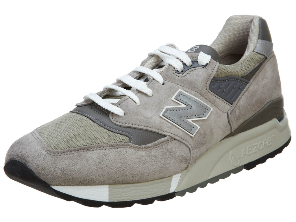 New Balance Classics Traditionnels Mens Style : M998