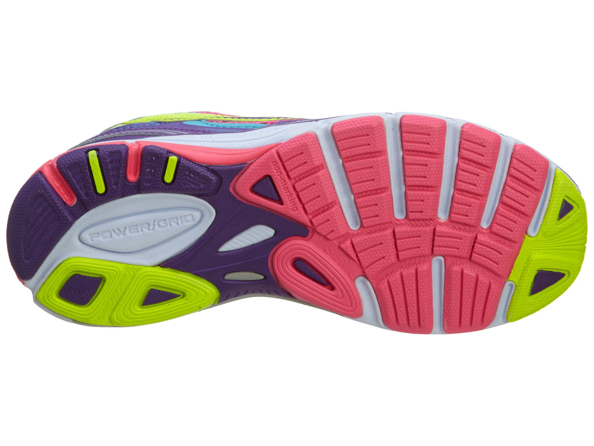 b11011306c25 Saucony Girls Guide Big Kids Style   Sy5222 – Sneaker Experts