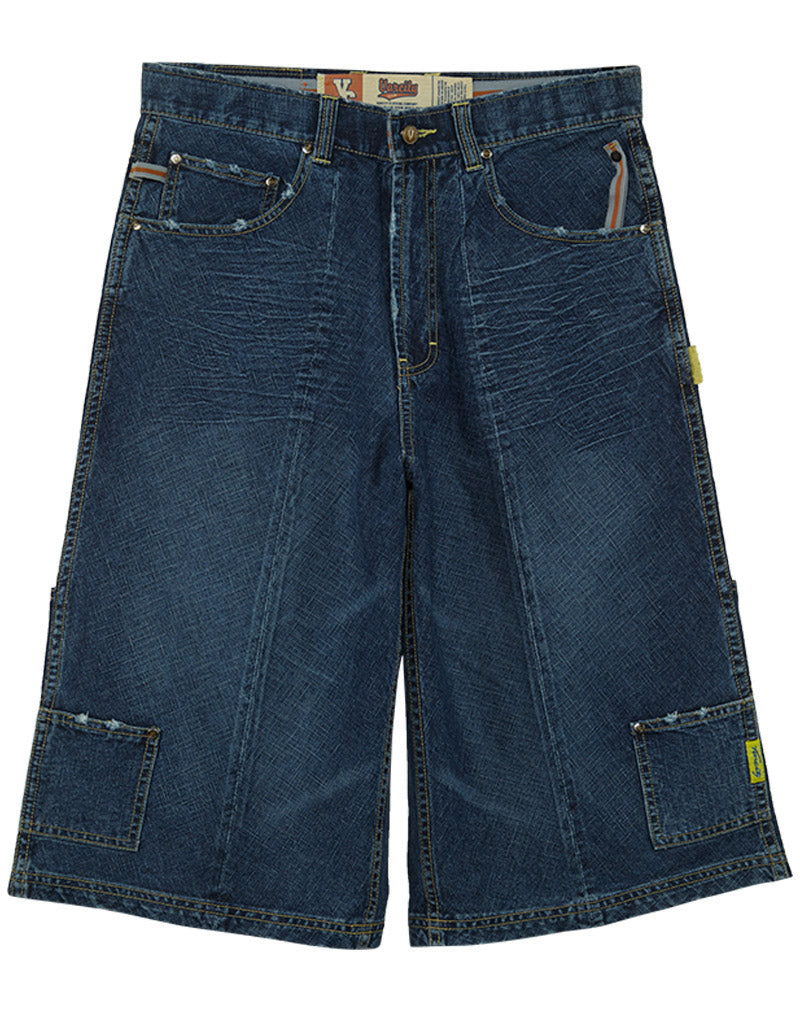 Varcity Center Bias Short Mens Style : Vxj377