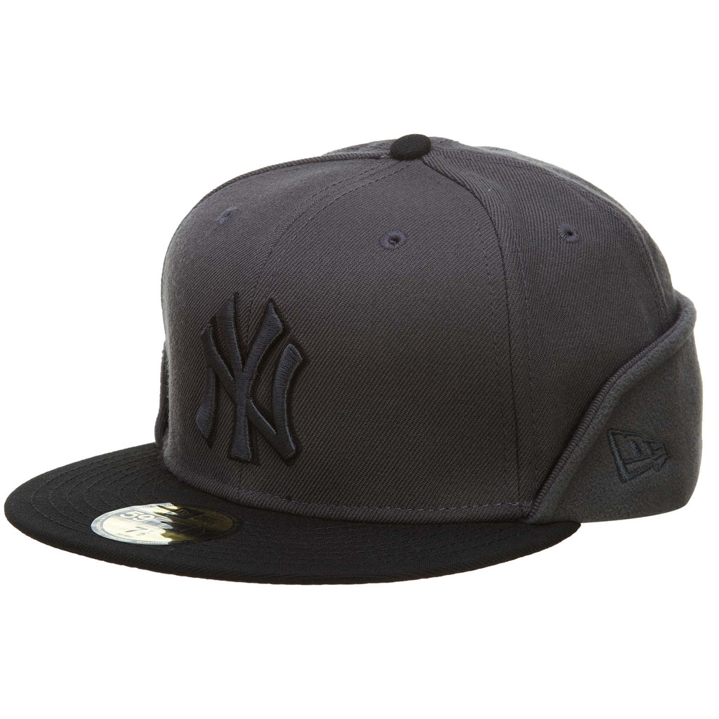 New Era Clean Cut Flip Down New York Yankees #37.99 Mens Style# NE-2229