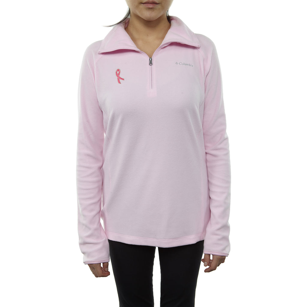 Columbia Fleece Hal Zip Jacket Womens Style : Xl6447
