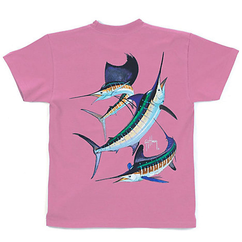 Guy Harvey Ghy Grand Slam Mens Style : Bth1202
