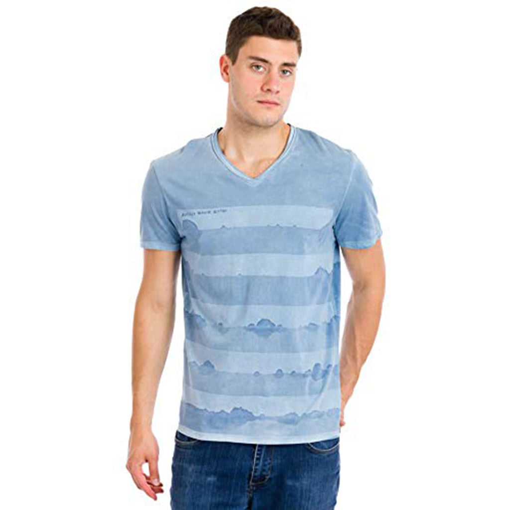 Buffalo Nimbus Short Sleeve Mens Style : Bm15188